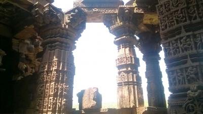பந்த் தேவ்ரா கோயில்