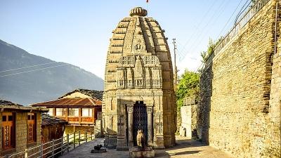 ಗೌರಿ ಶಂಕರ್ ದೇವಾಲಯ