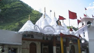 ಹನೊಗಿ ಮಾತಾ ದೇವಾಲಯ