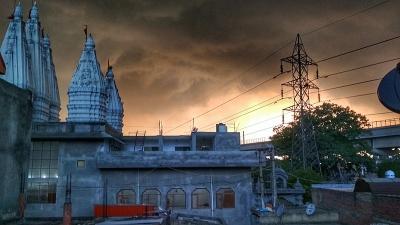 സന്തോഷി മാതാ ക്ഷേത്രം