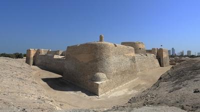 ஷஹாபாத் கோட்டை