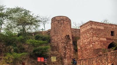 ஷெர்கர் கோட்டை