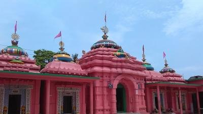 ರಘುನಾಥ್ ದೇವಾಲಯ