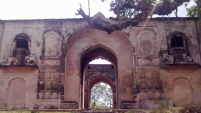 Sujanpur Fort