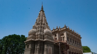ஷிண்டே சாத்ரி