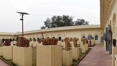 धुबेला संग्रहालय