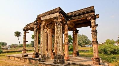 ഗന്തായ് ക്ഷേത്രം