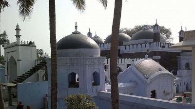 खानगाह - ए - शाहबजिया