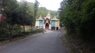 മാന്സാ ദേവി ക്ഷേത്രം