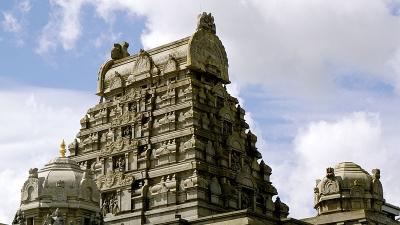 ശ്രീബാലാജി ക്ഷേത്രം