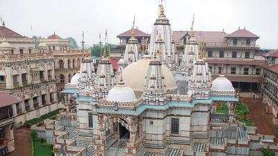 ಸ್ವಾಮಿ ನಾರಾಯಣ ದೇವಾಲಯ