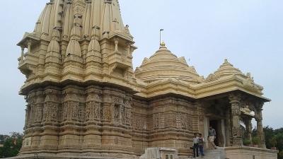 ईएमई मंदिर