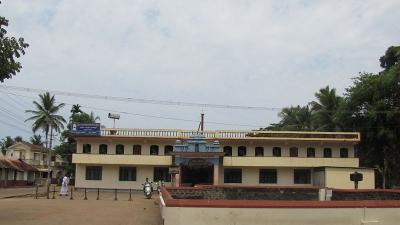 अम्बलपडी महाकाली जनार्दन मंदिर