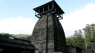 ಮಹಾಮೃತ್ಯುಂಜಯ ದೇವಾಲಯ
