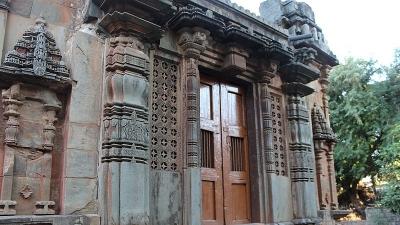 ಚಂದ್ರಮೌಳೀಶ್ವರ ದೇಗುಲ