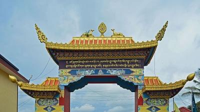 നിംഗ്മാ മൊണാസ്ട്രി