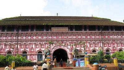 कापू- मारीकम्बा मंदिर