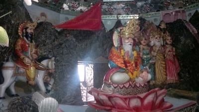 रामबैकुंठ मंदिर