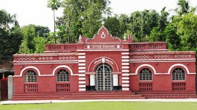 தகுர்பாரி கோயில்