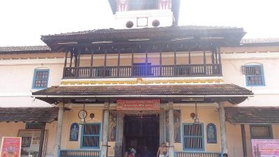 ഹുനസെഹോണ്ട വെങ്കട്ടരമണ ക്ഷേത്രം