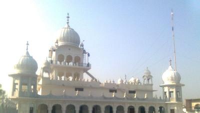 ശ്രീ ഗുരുദ്വാര സാഹെബ്