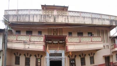 काउप जनार्दनस्वामी मंदिर