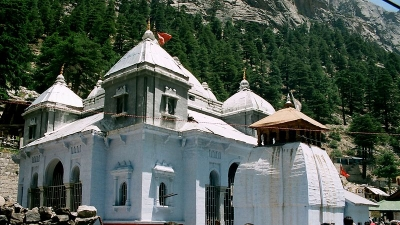 गंगा मंदिर