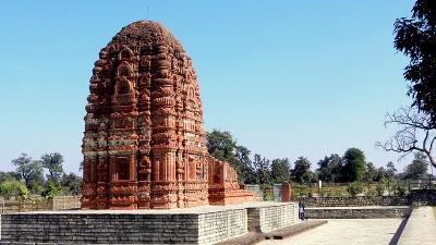 लक्ष्मण मंदिर