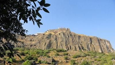 पावागढ़ किला
