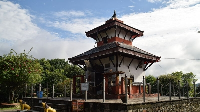 ഭദ്രകാളി ക്ഷേത്രം