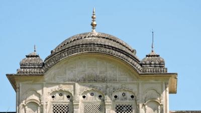 ദിവാന്- ഇ- ഖാസ്