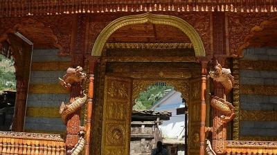 ദുര്ഗ്ഗാ ക്ഷേത്രം