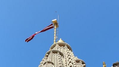 ಆದೀಶ್ವರ್ ದೇವಾಲಯ