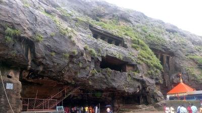 श्री एकवीरा देवी मंदिर