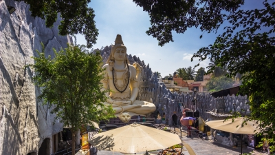 ഷാഖ്നി മഹാദേവ ക്ഷേത്രം