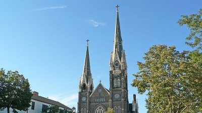 इवैंजेलिकल लुथिरियन चर्च