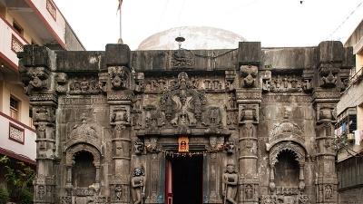 സിദ്ധ ഗണപതി ക്ഷേത്രം