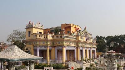 ಹತುಂಡಿ ರಾತಾ ಮಹಾಬೀರ್ ದೇವಾಲಯ