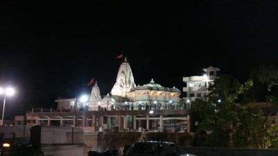 ദാമോദര്ജി ക്ഷേത്രം
