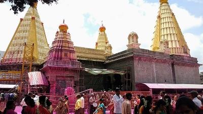 ज्योतिबा मंदिर