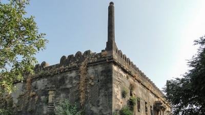 ജമാ മസ്ജിദ്