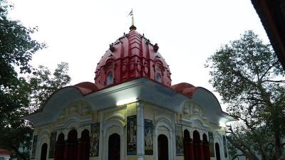 ತರ್ನಾ ದೇವಾಲಯ