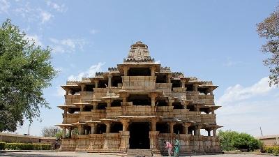 ಸೋಮನಾಥ ದೇವಾಲಯ
