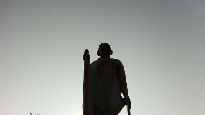 ഗാന്ധി സ്മാരക്