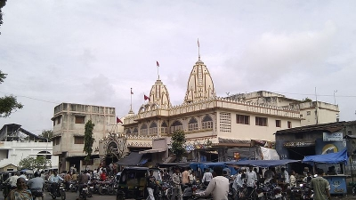 வீர் நர்மத் சரஸ்வதி மந்திர்