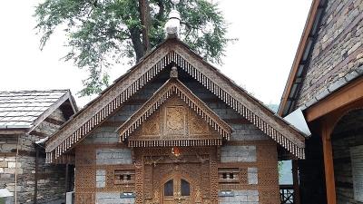 जगतीपट्ट मंदिर