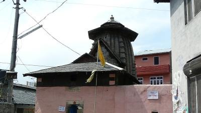 मुरलीधर मंदिर