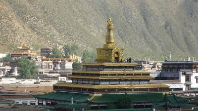 लाबरांग मठ
