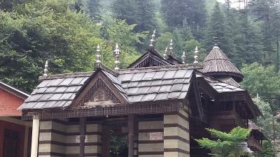 त्रिपुरा सुंदरी मंदिर