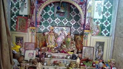 रामदेवरा मन्दिर